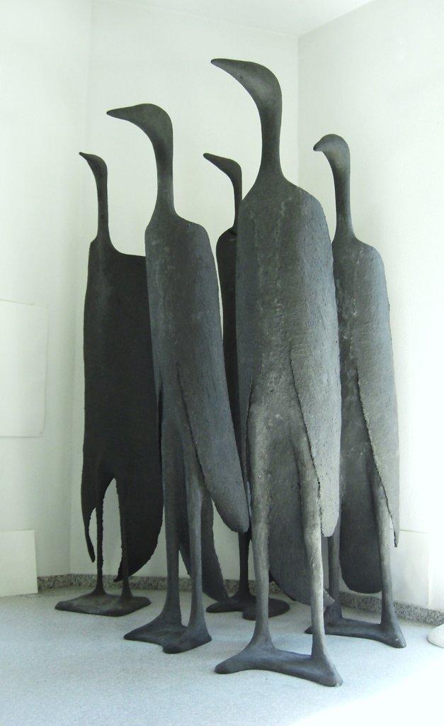 5 large birdsgroup B